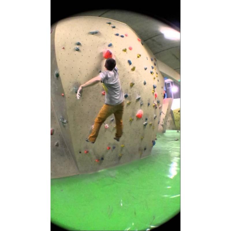 Image 1 de Lukas à ABK - Oldstone Evo - Pantalon d'escalade