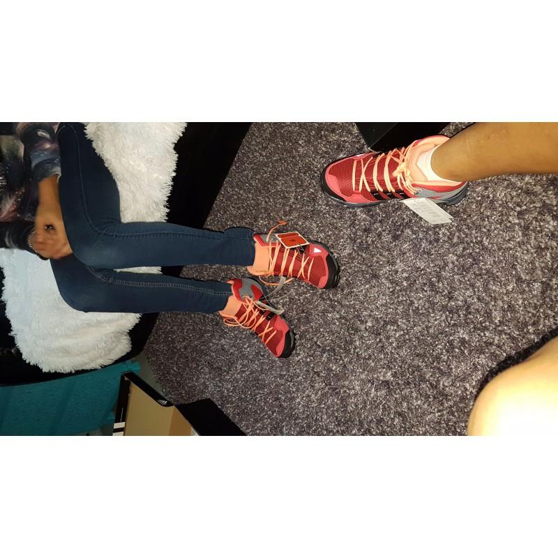 Image 1 de Laura Dumitru  à Adidas - Hyperhiker - Chaussures de randonnée
