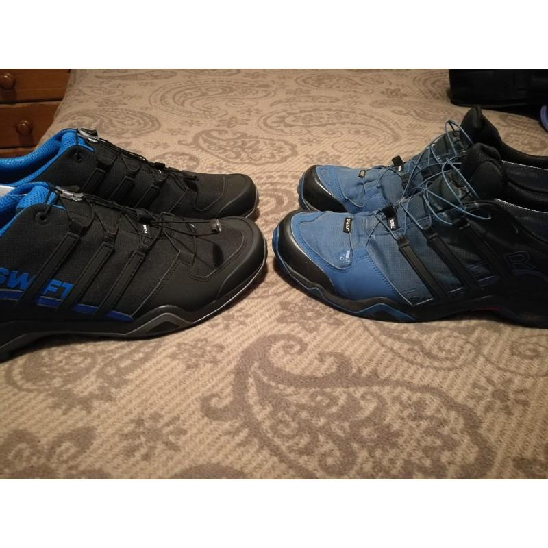 Image 1 de Graham à adidas - Terrex Swift R2 - Chaussures multisports
