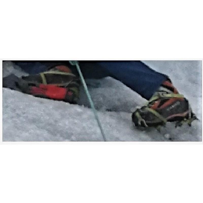 Image 1 de Christian à AKU - Terrealte GTX - Chaussures d'alpinisme