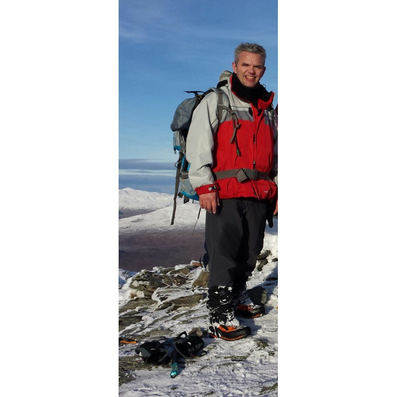 Image 1 de Nicholas  à AKU - Terrealte GTX - Chaussures d'alpinisme