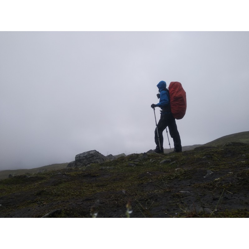 Image 1 de Daniel à Arc'teryx - Alpha SL Pant - Pantalon de pluie