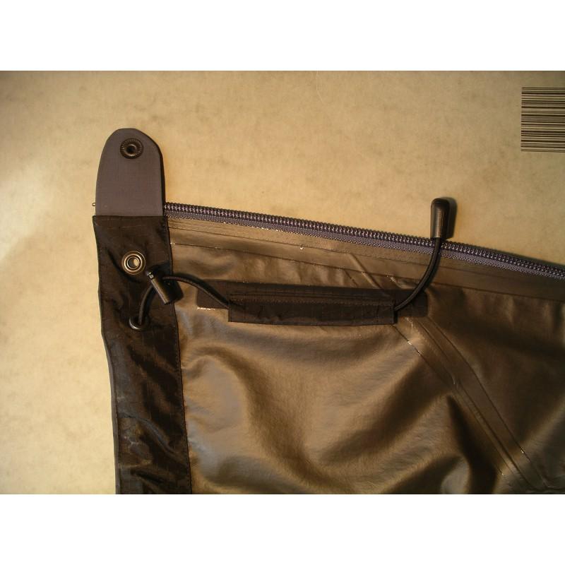 Image 1 de Uwe à Arc'teryx - Alpha SL Pant - Pantalon hardshell