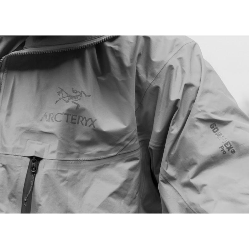 Image 1 de Andreas à Arc'teryx - Alpha SV Jacket - Veste hardshell