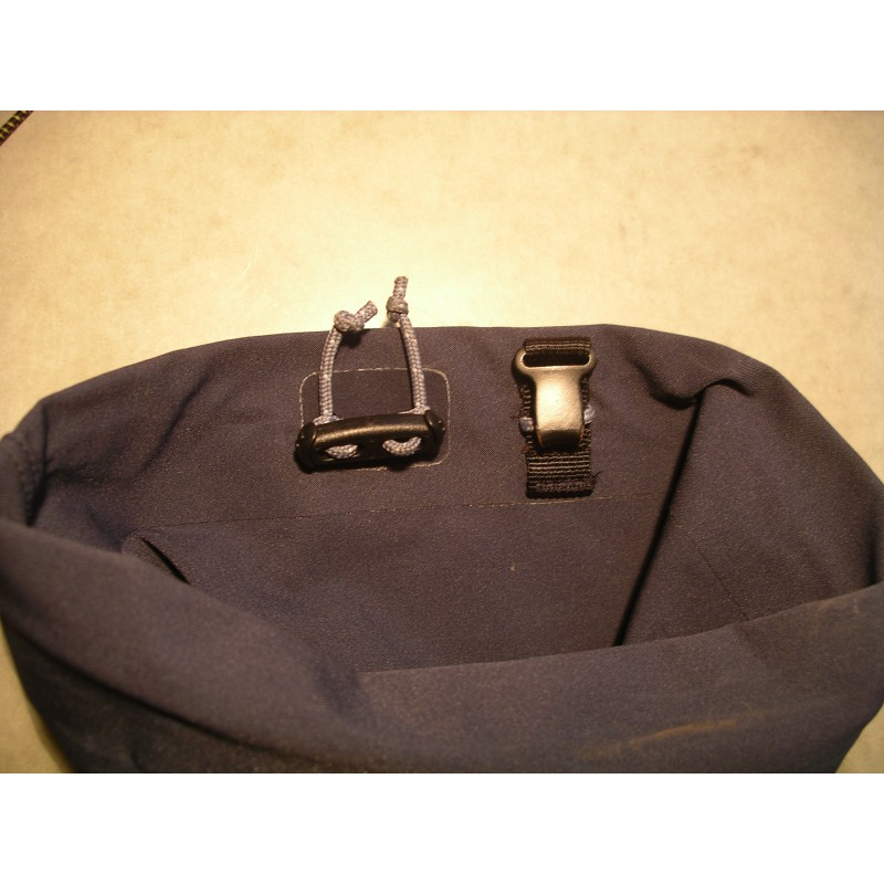 Image 1 de Uwe à Arc'teryx - Gamma SL Hybrid Pant - Pantalon softshell
