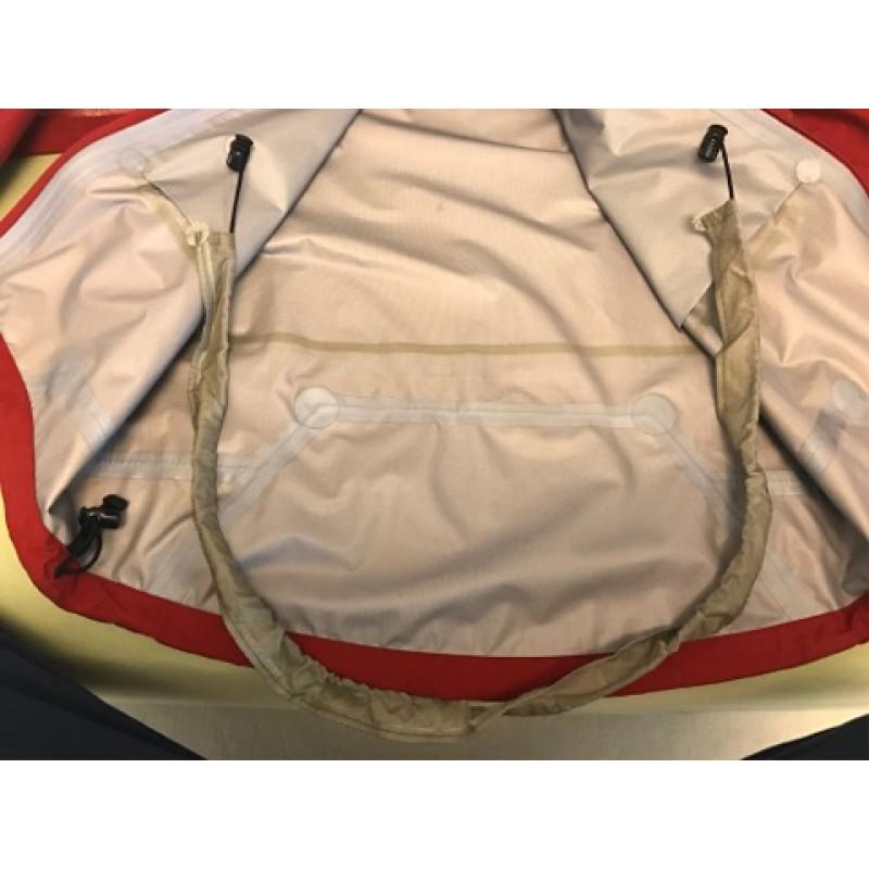 Image 1 de Tim à Arc'teryx - Theta AR Jacket - Veste hardshell