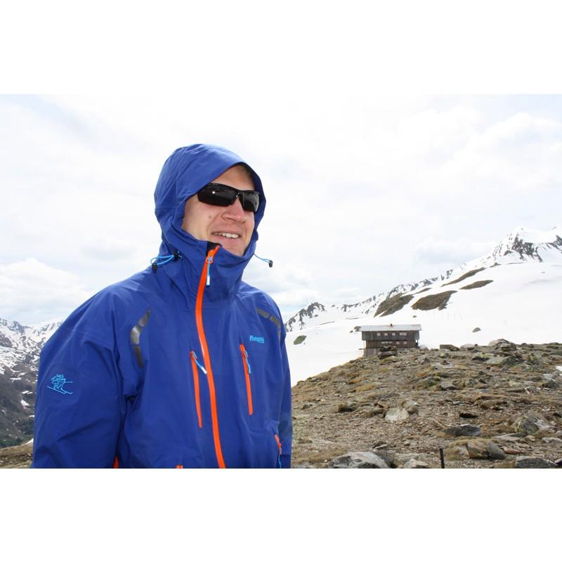 Image 1 de Robert à Bergans - Glittertind Jacket - Veste hardshell