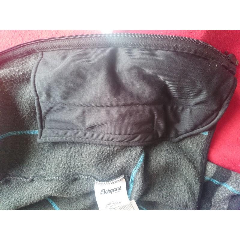 Image 2 de falk à Bergans - Humle Jacket - Veste en laine