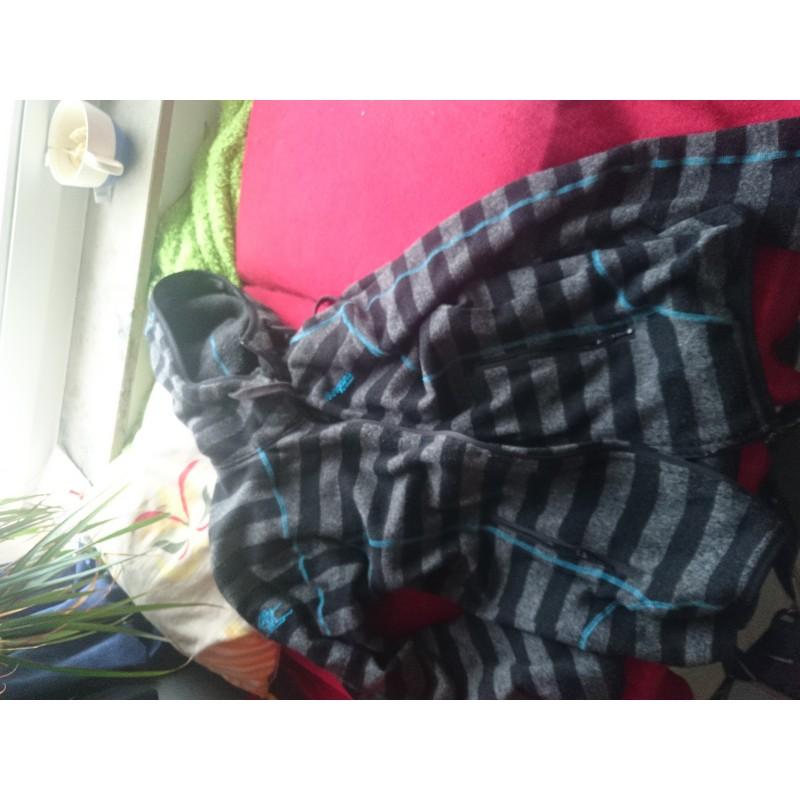 Image 1 de falk à Bergans - Humle Jacket - Veste en laine