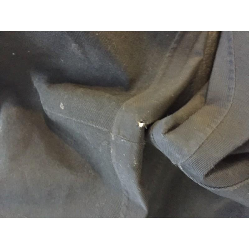Image 1 de martin à Bergans - Kid's Knatten Kids Salopette - Pantalon hardshell