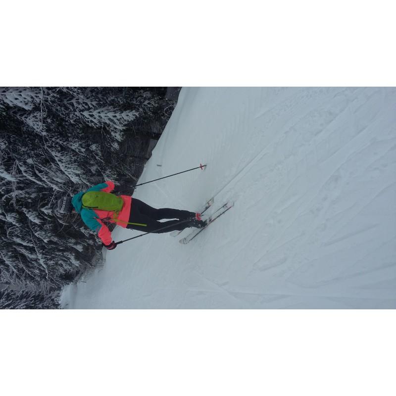 Image 1 de Claudia à Bergans - Rondane 6L - Sac à dos de trail running
