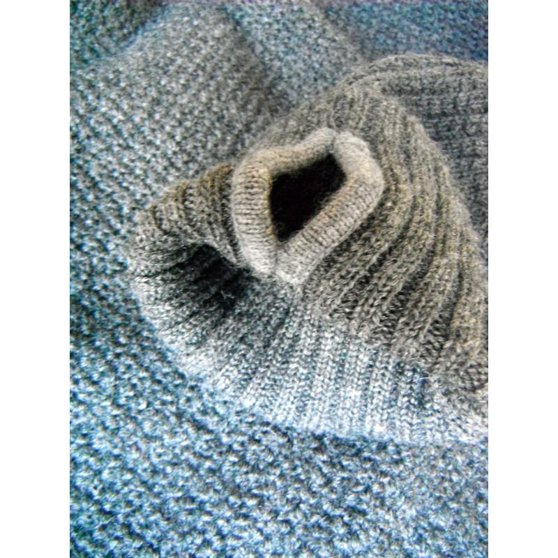 Image 2 de Gear-Tipp à Bergans - Ulriken Jumper - Pull-over en laine mérinos