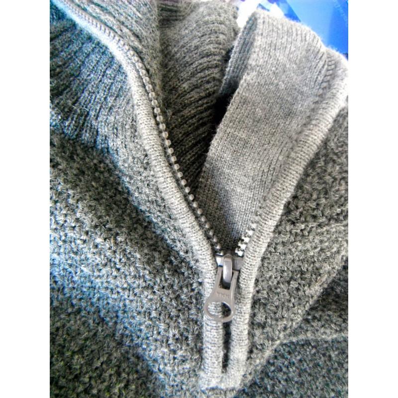 Image 1 de Gear-Tipp à Bergans - Ulriken Jumper - Pull-overs en laine mérinos
