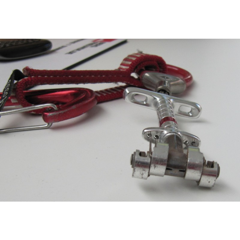 Image 1 de Gear-Tipp à Black Diamond - Camalot X4 - Coinceurs