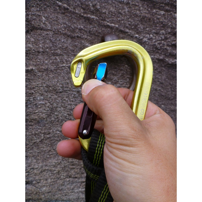 Image 4 de Gear-Tipp à Black Diamond - Magnetron Vaporlock