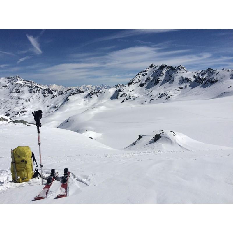 Image 1 de Philipp à Black Diamond - Speed 40 - Sac à dos d'escalade