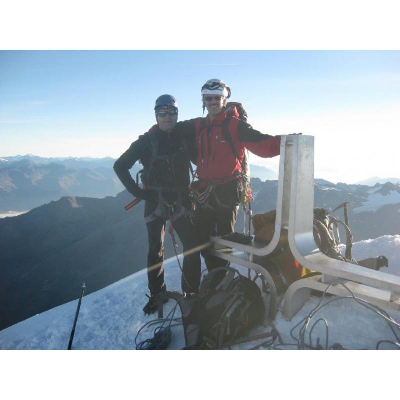 Image 1 de Hansjörg à Camp - Alpina - Piolets à glace