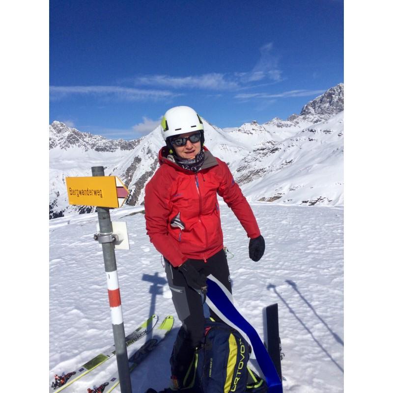 Image 1 de Heidi à Cébé - Trilogy - Casque de ski