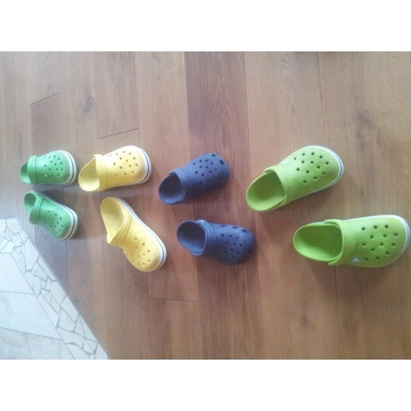 Image 1 de Diana à Crocs - Kids Baya
