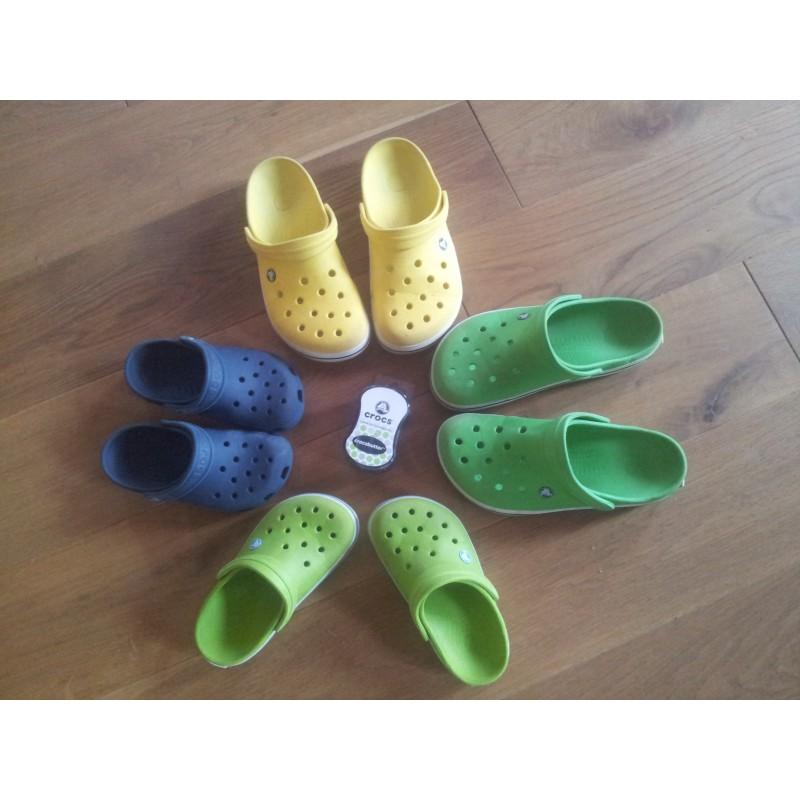 Image 1 de Diana à Crocs - Kid's Feat - Chaussures pour enfant