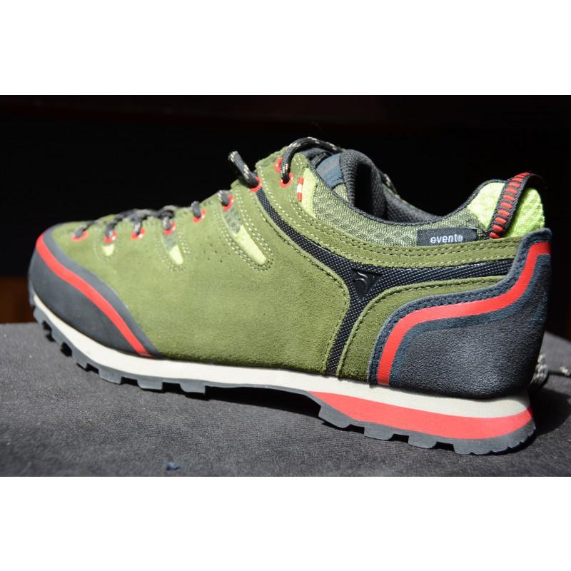 Image 6 de Sebastian à Dachstein - Monte EV - Chaussures d'approche