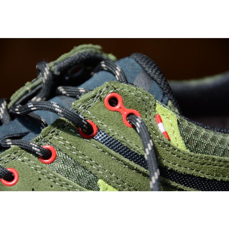 Image 3 de Sebastian à Dachstein - Monte EV - Chaussures d'approche