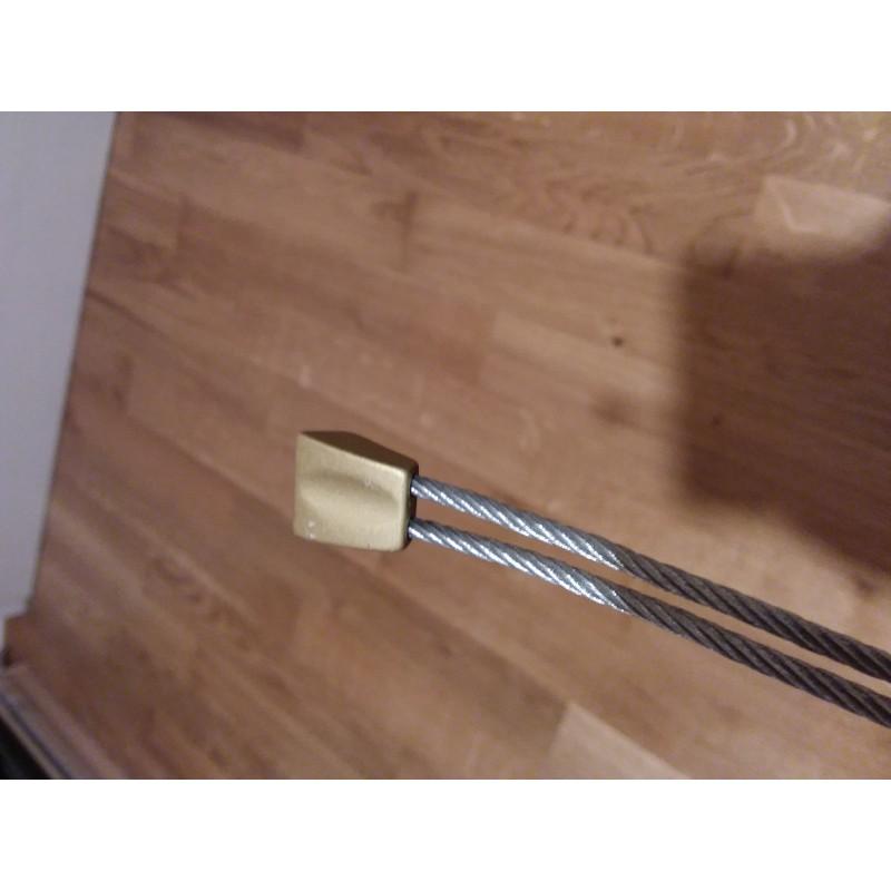 Image 1 de Andreas à DMM - Starters Nut Set - Pack de coinceurs