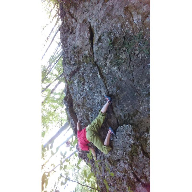 Image 1 de Alexander à E9 - Rondo Story - Pantalon d'escalade