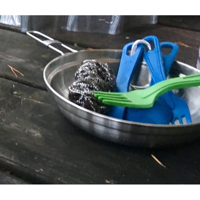 Image 3 de Tim à EcoSouLife - Camper Set - Kit de vaisselle