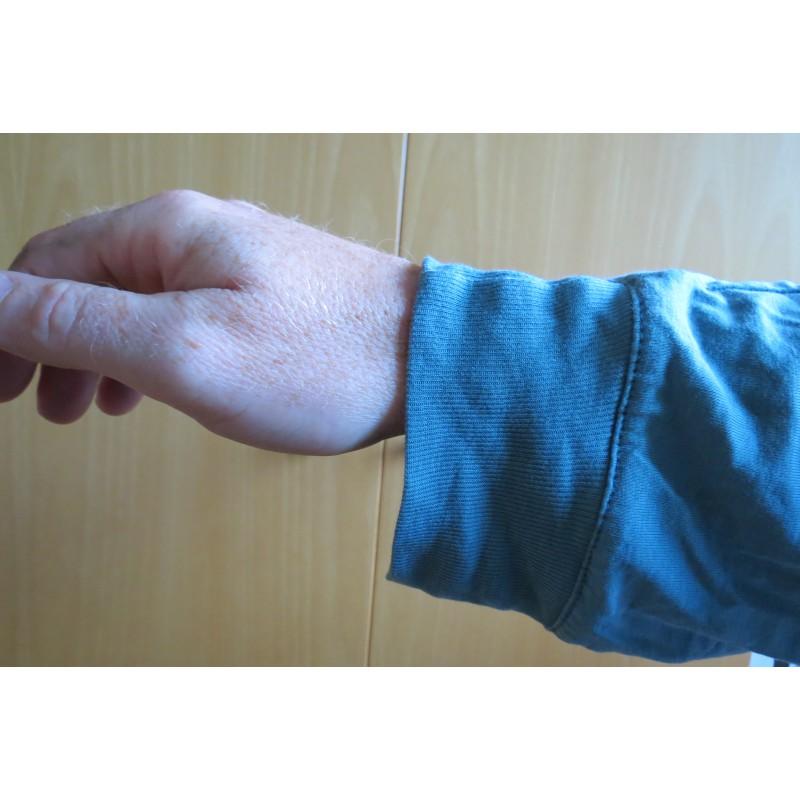 Image 1 de Christoph à Edelrid - Kamikaze Longsleeve - Manches longues