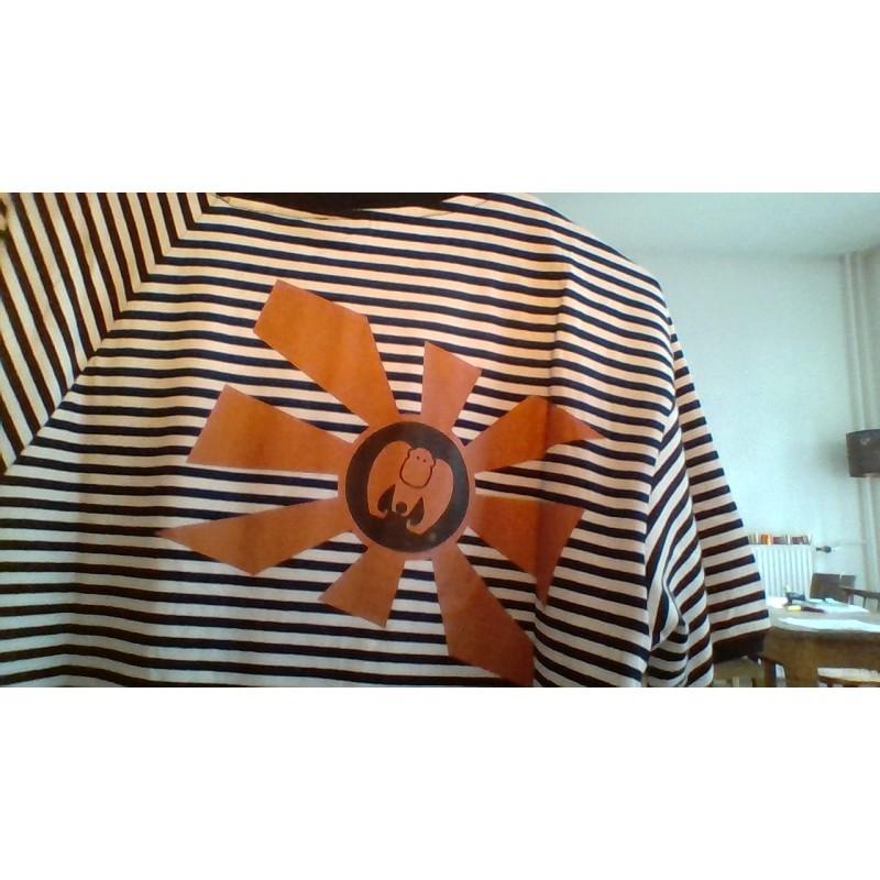 Image 1 de Marc à Edelrid - Kamikaze T - T-shirt