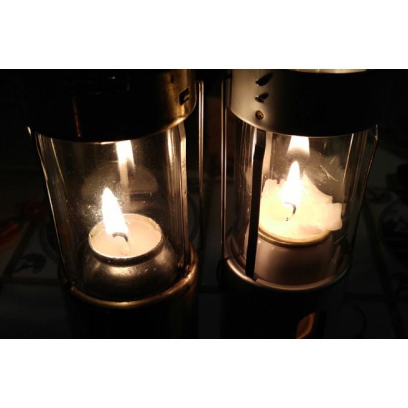 Image 2 de Joachim à Edelrid  - Lanterne à bougie II - Lanterne à bougie