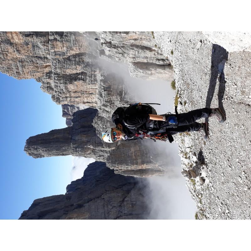 Image 1 de Sabine à Edelrid - Shield II - Casque d'escalade