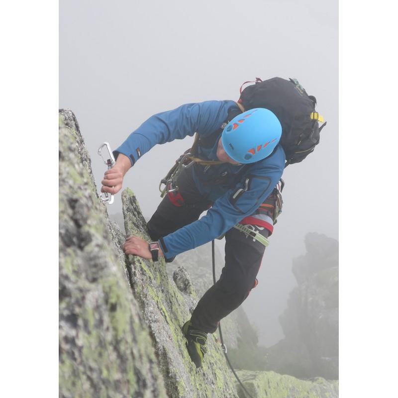 Image 1 de Matthias à Edelrid - Typhoon - Chaussons d'escalade