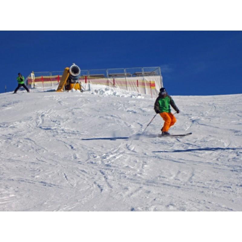 Image 1 de Thomas à Elevenate - Lavancher Pant - Pantalon de ski
