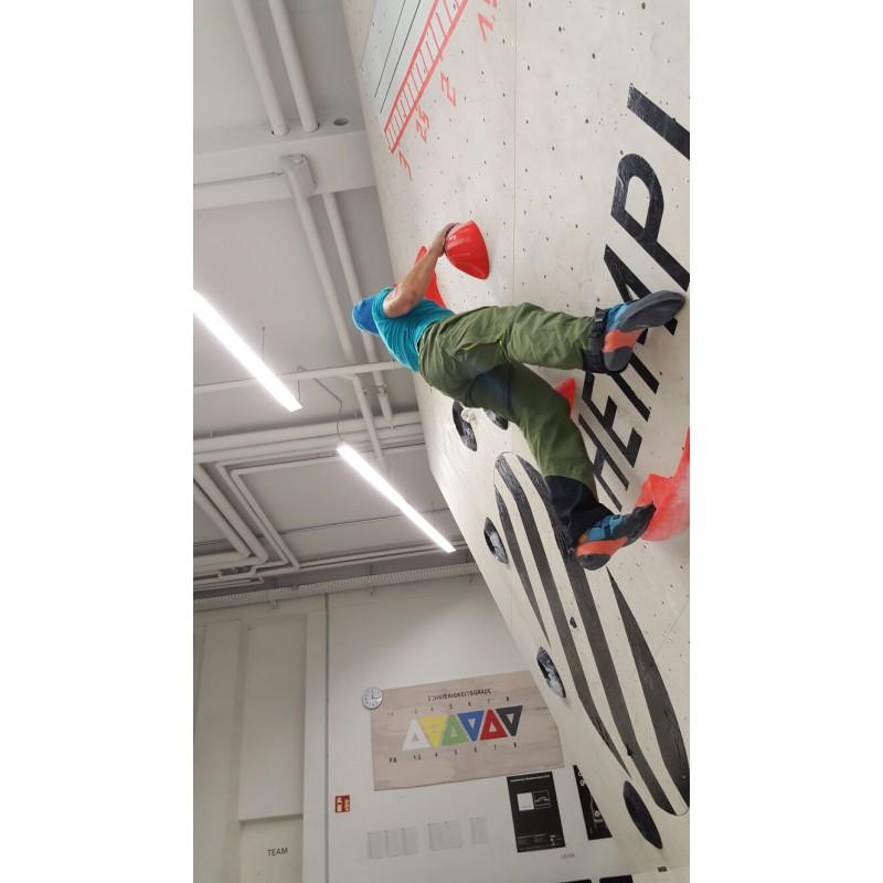 Image 1 de Thomas à Evolv - Shaman - Chaussons d'escalade