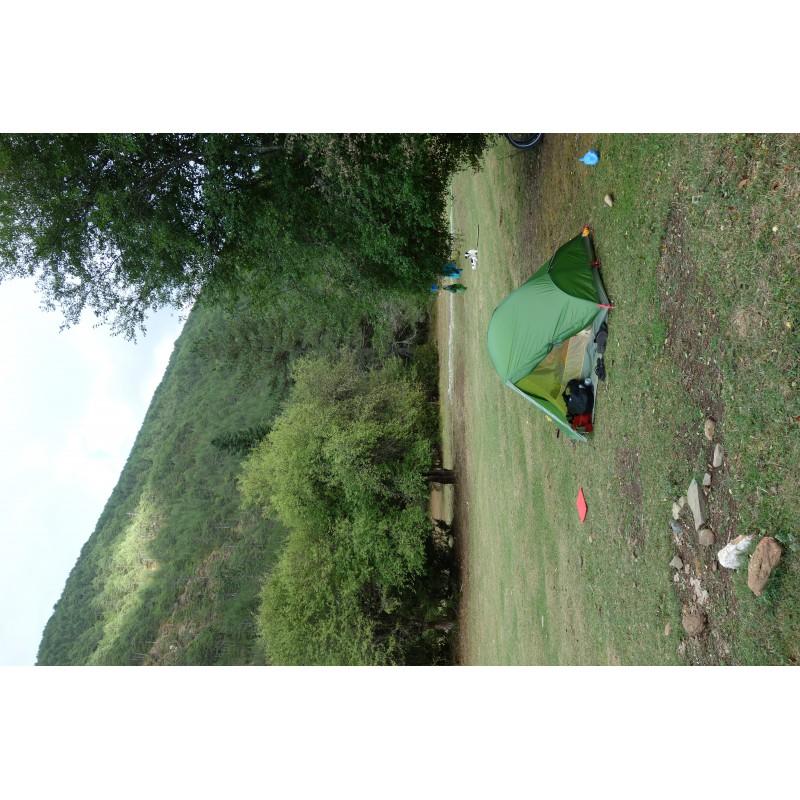 Image 1 de Bebek à Exped - Mira II HL - Tente pour 2 personnes