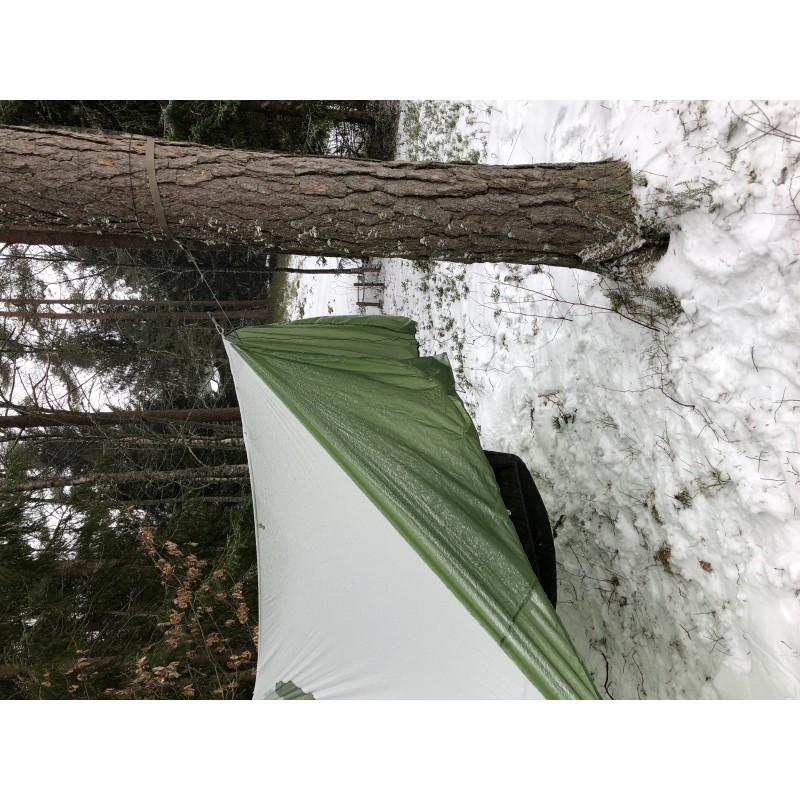 Image 2 de Mattias à Exped - Slit Line Extreme - Corde pour hamac