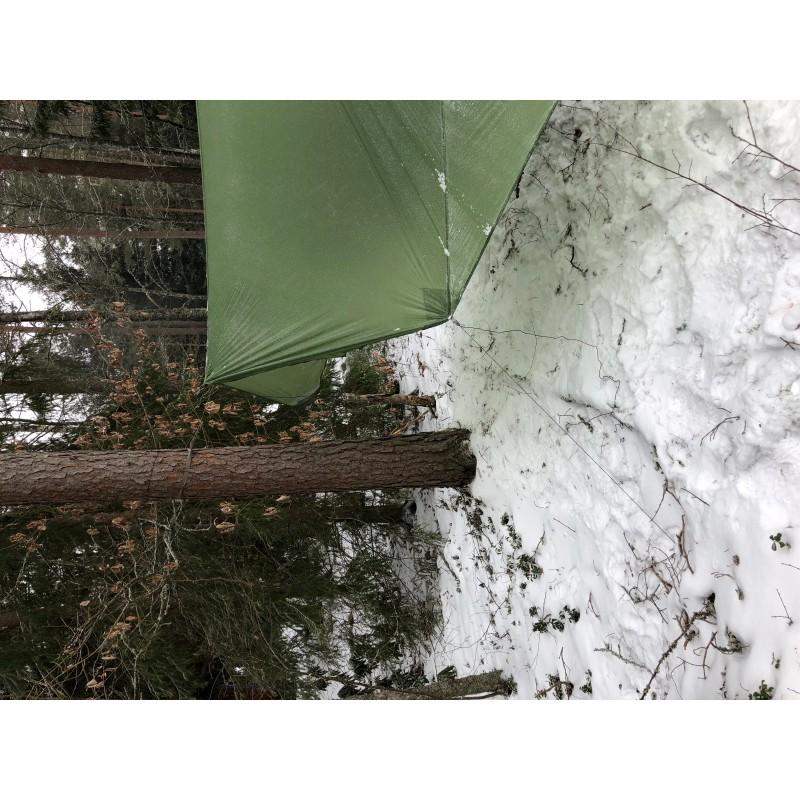 Image 1 de Mattias à Exped - Slit Line Extreme - Corde pour hamac