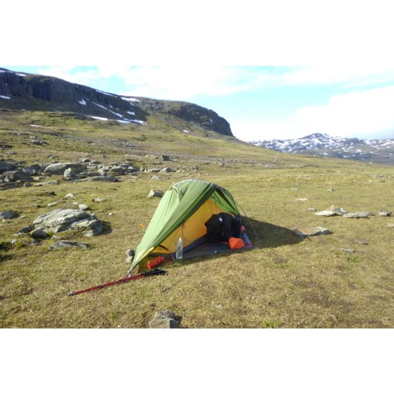 Image 1 de Felix à Exped - Vela I Extreme - Tente à 1 place