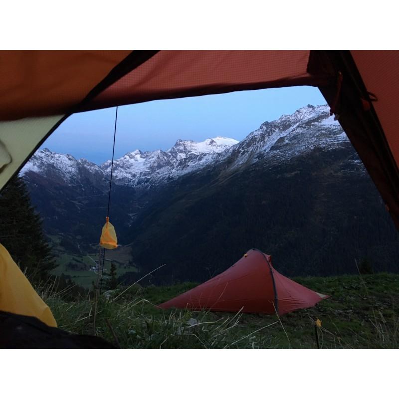 Image 1 de Lars à Exped - Vela I UL - Tente à 1 place