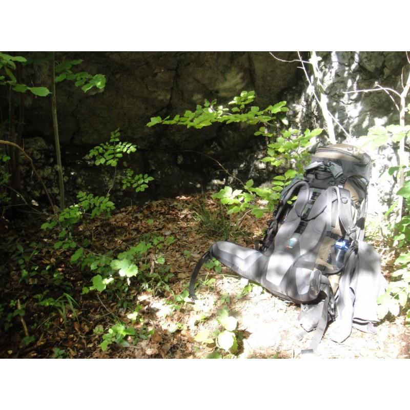 Image 1 de Andreas à Fjällräven - Kajka 75 - Sac à dos de trekking