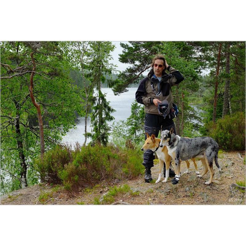 Image 1 de Burkhard H. à Fjällräven - Keb Trousers - Pantalon de trekking