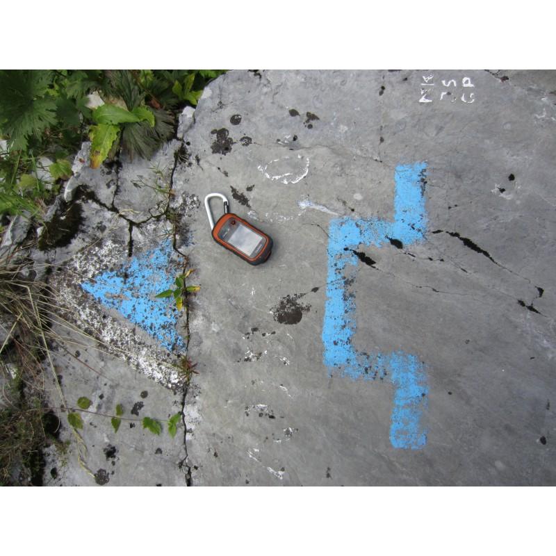 Image 1 de Samuel à Garmin - eTrex 20x TopoActive Westeuropa - GPS