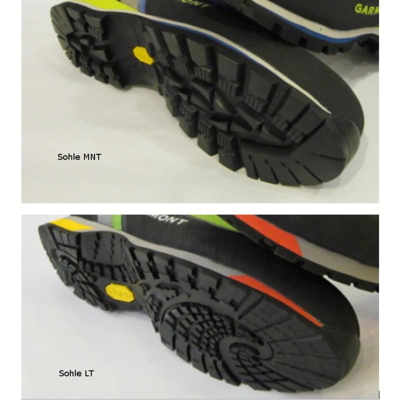 Image 1 de Jörn à Garmont - Dragontail LT GTX - Chaussures d'approche