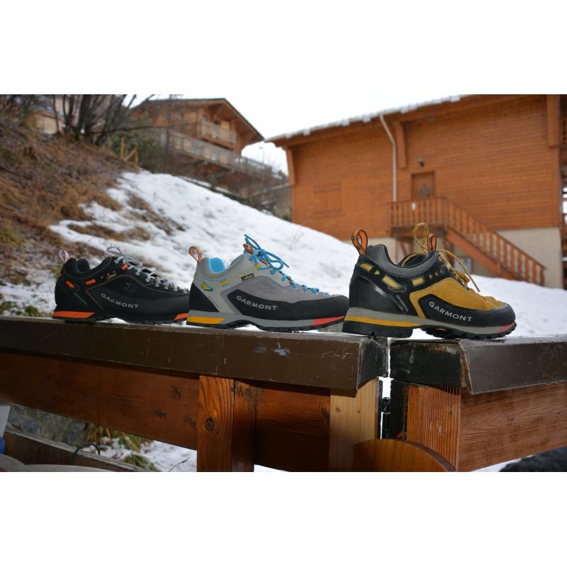 Image 1 de NATHALIE à Garmont - Dragontail LT GTX - Chaussures d'approche