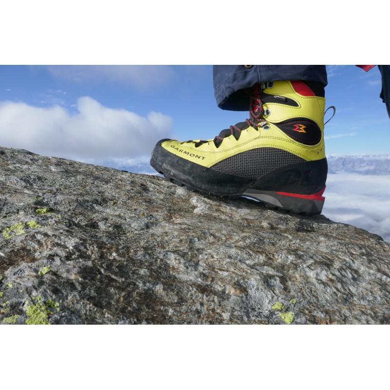 Image 1 de Franz à Garmont - Tower Extreme LX GTX - Chaussures d'alpinisme