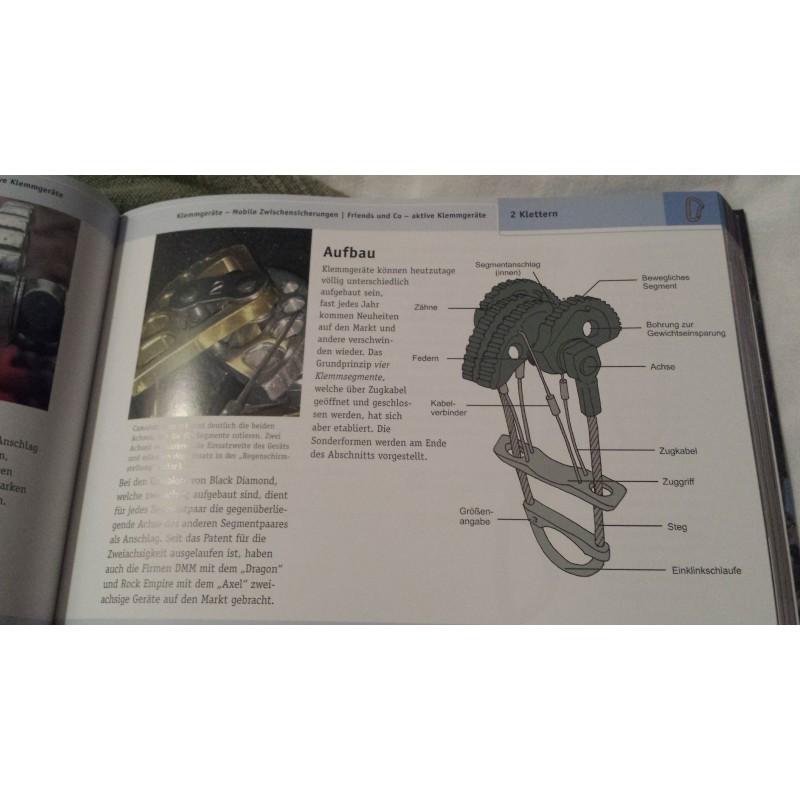 Image 1 de Jelena à Geoquest-Verlag - Hexen und Exen - Das Hardwarebuch