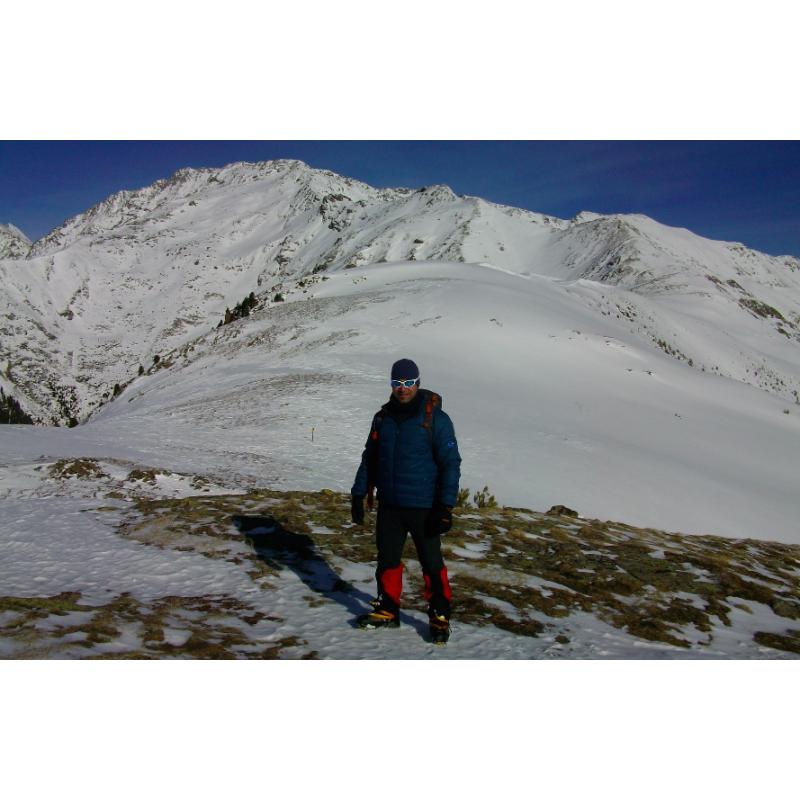 Image 1 de Daniel à Grivel - G10 - Crampons d'alpinisme