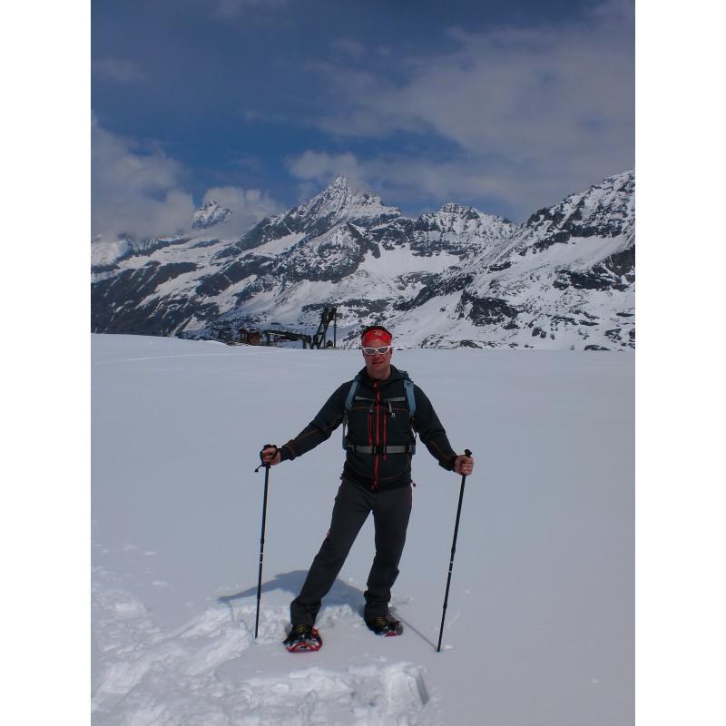 Image 2 de  à Haglöfs - Rando Flex Pant - Pantalon de ski